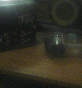 Видеокамера sony новая