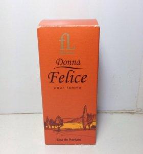 СРОЧНО!Faberlic Donna Felice Eau de parfum