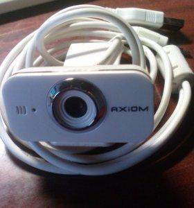 вебкамера AXIOM