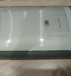 Сканер HP Scanjet 3970