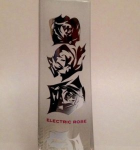 Туалетная вода GIVENCHY Electric Rose