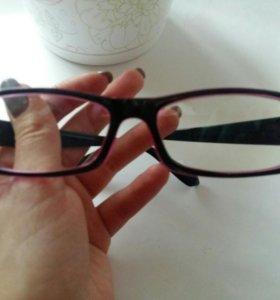 Новые очка для работы за компьютером