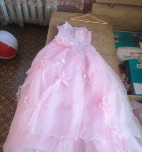 Платье + кольца в подарок.