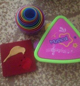 Продам наборы для малыша