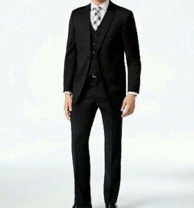 TOMMY HILFIGER мужской костюм