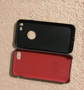 Чехлы iPhone 7/8