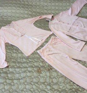 Новый костюм домашней одежды Marilyn Club