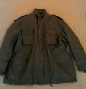 Куртка M 65 Alpha Industries