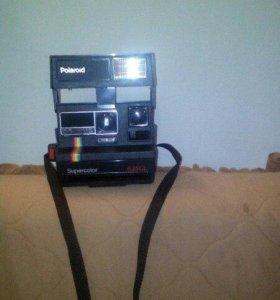 Polaroid старинный