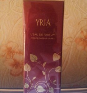 Yria Yves Rocher 50 ml