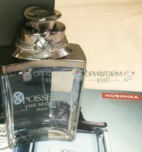 Мужская парфюмерная вода Possess