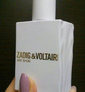 Туалетная вода ZADIG & VOLTAIRI