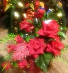 Ритуальная флористика