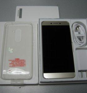 Новый LeEco S3 x626 – 4/64Гб (камера 21Мп)
