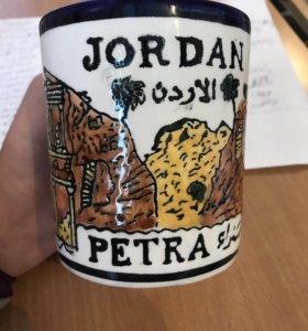 Кружка Иордания