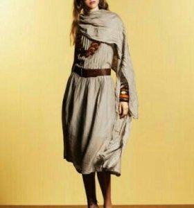 XL 50 52 платье новое Италия