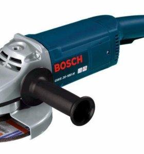 УШМ Bosch GWS 19-125 CIE