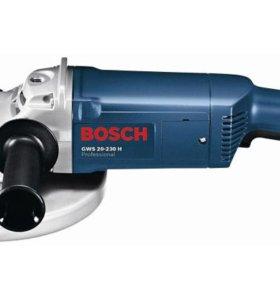 УШМ Bosch GWS 20-230H