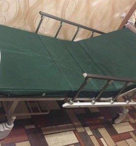 Кровать Armed для лежачих больных