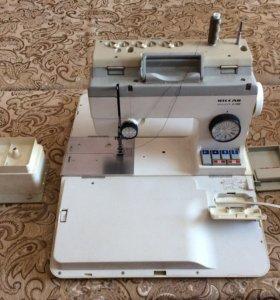 Японская швейная машинка RICCAR