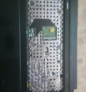 HP PRESARIO CQ 57 на запчасти