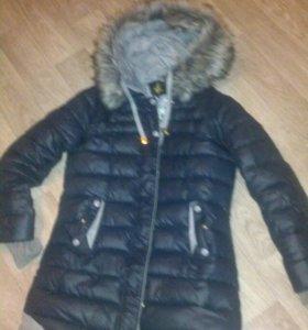 Продам куртку женскую,зимнюю