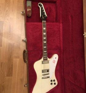 Продам Gibson Firebird V 2014