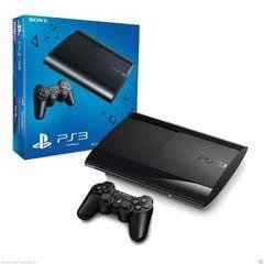 Продам Sony PlayStation3 super slim 500gb + 35 игр