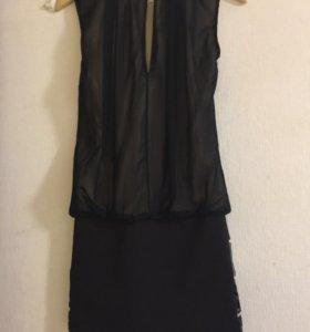 Платья на худенькую девушку размер 40-42
