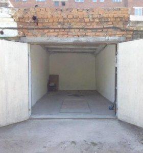 штукатурим гаражи!