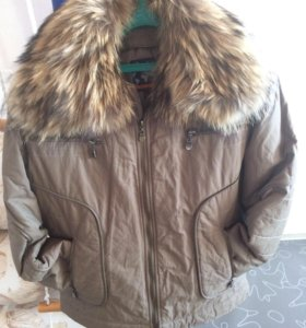 Новая куртка р. 46-48