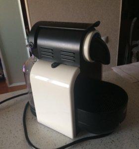 Кофемашина DeLonghi Nespresso EN 97