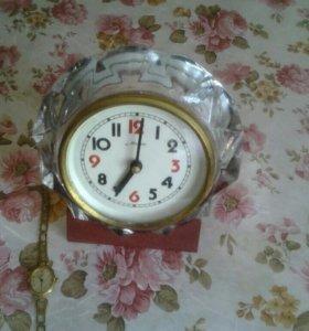Часы Луч и часы Маяк СССР 500 р за все,доставка