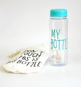 """My Bottle"""