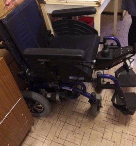 Инвалидная коляска(Германия)