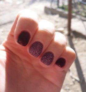 Покрытие ногтей: шеллак, укрепление гелем
