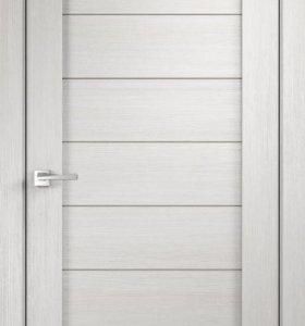 Дверь межкомнатная темпо 10