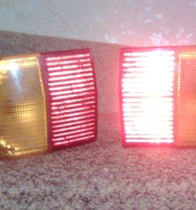 задние фонари Ауди 80