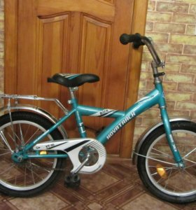 Велосипед Novatracr