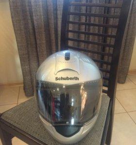 Шлем мотоциклетный SCHUBERTH C3