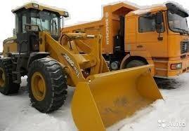 Уборка, чистка, вывоз снега