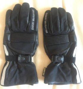 Мотоциклетные перчатки BMW Pro Summer
