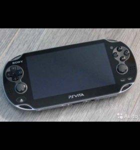 Sony PlayStation Vita Wi-Fi новая