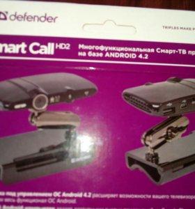 Мини- компьютер smart Call HD2