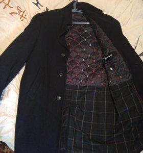Пальто мужское. Очень стильное