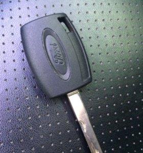 Ключ Ford
