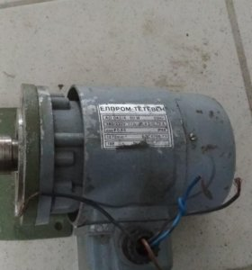 Электродвигатели 1 и 3х фазные