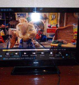 """Телевизор izumi LED 32"""" (81 см)"""