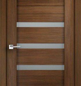 Дверь межкомнатная темпо 15