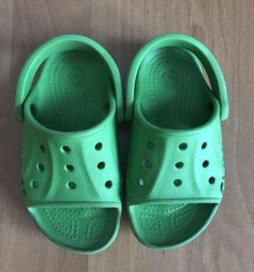 Crocs , размер C8-9